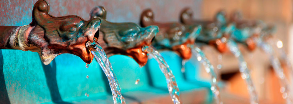 La importancia de un consumo responsable del agua