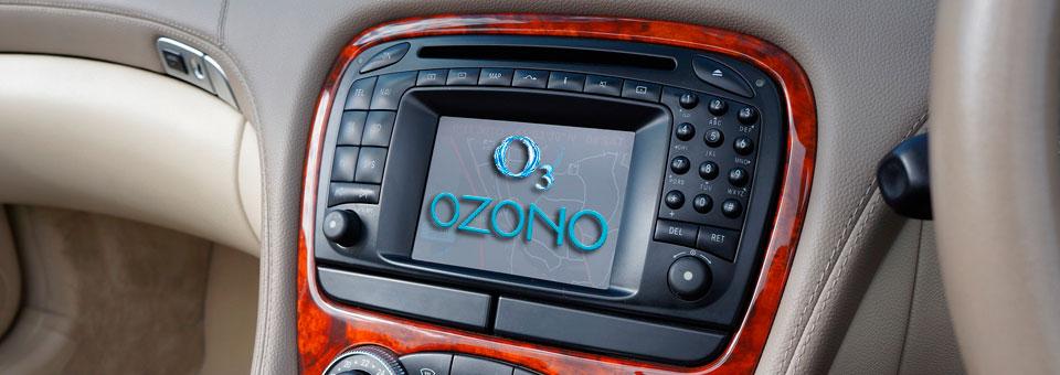¿Conoces la ozonificación para coches y en qué consiste?