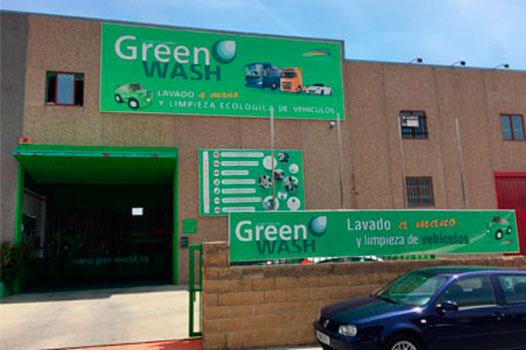 franquicia industrial lavado ecologico de vehiculos