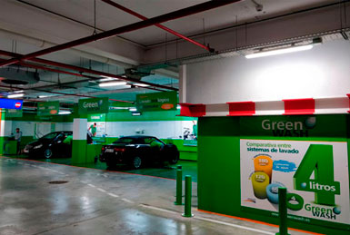 Franquicia-Parking-Green-Wash-en