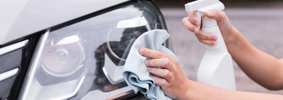 ¿Cómo lavar bien tu coche? Consejos y trucos