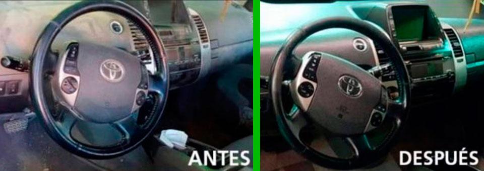 Green Wash ya dispone de más de 100 autolavados en España y tiene presencia en 4 países